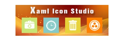 XAML Icon Studio