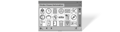 Stroke House automation library