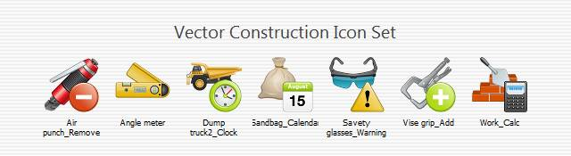 Vector Construction Screen shot