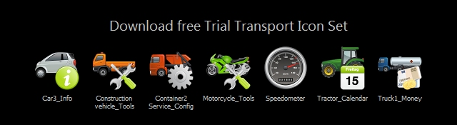 Vector_Transport Icon Set 1.0 full